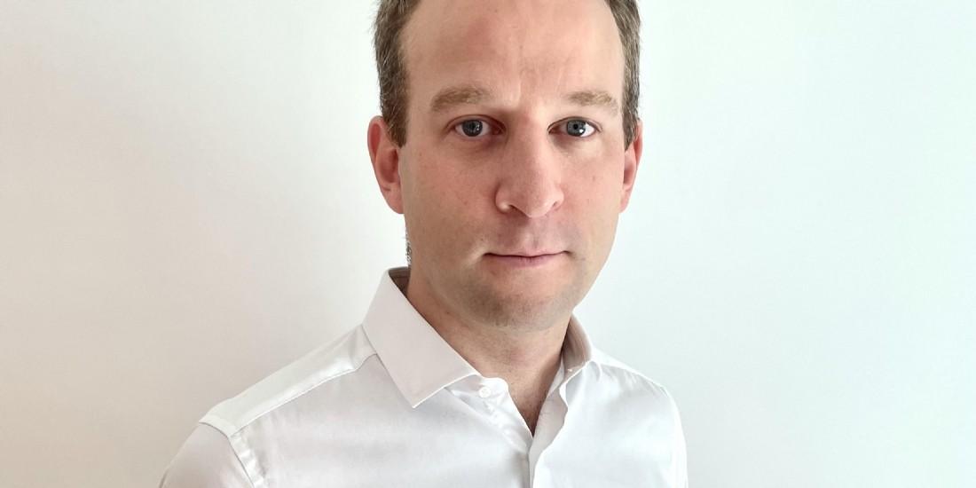 Trophées 2021 / Clément Petit, le Daf business partner de Back Market