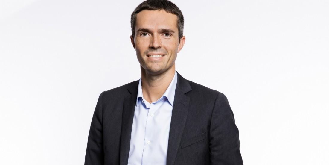 Trophées 2021 / Romain Broutier, un Daf qui donne du sens à son action
