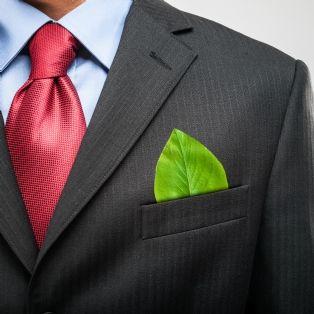 Quelques exemples de politiques environnementales en entreprise | Dossier : [COP21] Passez au vert pour améliorer vos pe...