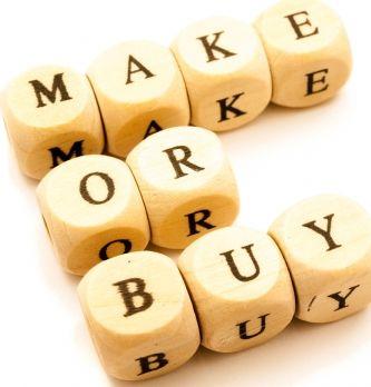 Make or buy? Le Daf, allié des achats dans la prise de décision | Dossier : Qualité, gestion des fournisseurs, aide à la...