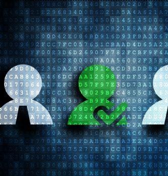 Quelles sont les données visées par le RGPD? | Dossier : RGPD: tout savoir sur le règlement européen qui chamboule vos t...