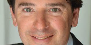Pierre Boccon-Liaudet, chief financial officer de Smart&Co