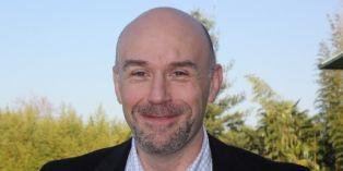 Guillaume Thomas, directeur administratif et financier de Nutrisens