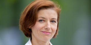 Florence Parly nommée directrice générale déléguée stratégie et finances à la SNCF
