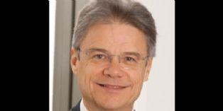 Philippe Audouin est nommé président de la DFCG