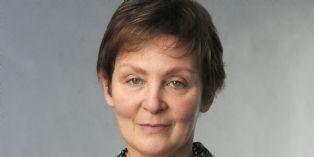 Claire Giraut est nommée directeur administratif et financier de bioMérieux