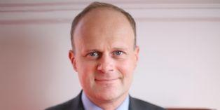 Grégory Wagemans, directeur administratif et financier de McPhy Energy