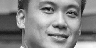 Pascal Eang, directeur administratif et financier de StickyADS.tv