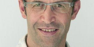 Philippe Maurel, directeur général adjoint en charge de la direction administrative et financière de Vivadour