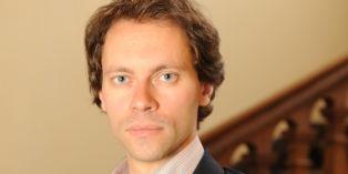 Pierre-Emmanuel Lecerf, directeur financier et juridique du Centre national du cinéma et de l'image animée (CNC)