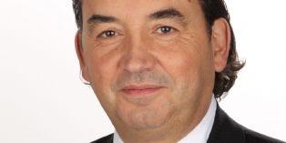 Yves Garnier, directeur général adjoint en charge de la gestion et des finances de France Télévisions