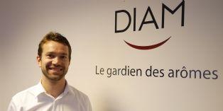 François Rey, directeur administratif et financier de Diam Bouchage (groupe Oeneo)