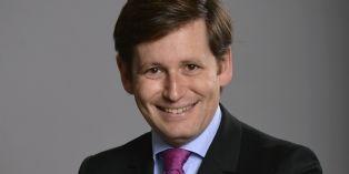 Emmanuel Marcovitch, directeur administratif et financier de l'AFP