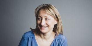 Anne-Marie Chollet, directrice générale des services centraux de Loyalty Expert