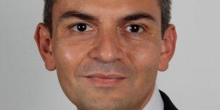 Patrick Frilay, directeur administratif et financier de Sorefi