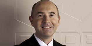 Philippe Lussiez, directeur général délégué et directeur administratif et financier d'Egide