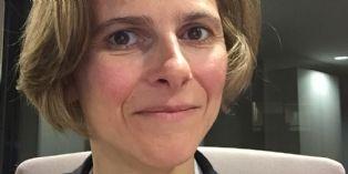 Virginie Cayatte, directrice financière et achats de Solocal Group