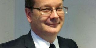 Laurent Thibeau, directeur administratif et financier de DomusVi (Groupe Sagesse)