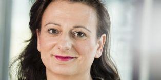 Emmanuelle Yannakis, directrice finance et filiales de LCL