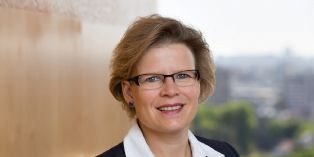 Susanne Liepmann, directrice administrative et financière d'Ethypharm