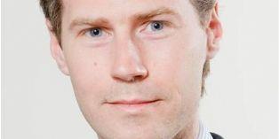 Benoist de Saint Lager, directeur d'investissement au sein de la direction mid & large cap de Bpifrance