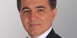 Patrick Bataillard, directeur financier du groupe Edenred