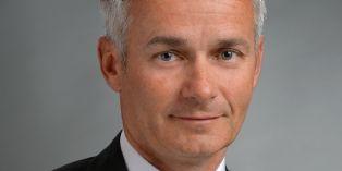 Guirec Penhoat, directeur général finances de Fiducial