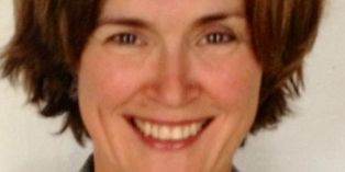 Geneviève Vitré-Cahon, directrice administrative et financière du groupe Oney Banque Accord