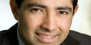 Dharman Sury, directeur financier de Data4 Group