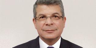 Bruno Malatray, directeur administratif et financier de GLS France
