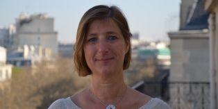 Anne Bouillier, directrice du contrôle de gestion de l'Union financière de France (UFF)