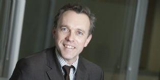 Pierre-Jean Malicet, directeur administratif et financier de Thomas Cook France