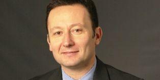 Olivier Airiau, directeur général adjoint finances du Crédit immobilier de France