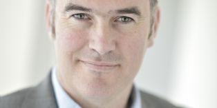 David Auregan, directeur financier de Theraclion