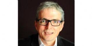 Marc Rolland, directeur financier du groupe Sodexo