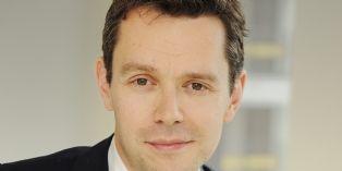 Julien Marcilly est nommé économiste en chef de Coface