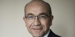 Etienne Auriau, directeur général des finances des Laboratoires Expanscience