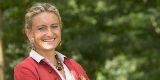 Gabrielle Gauthey, directeur des investissements et du développement local de la Caisse des dépôts