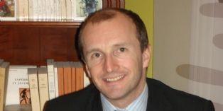 Emmanuel Kesler, directeur finance et performance France de Gefco