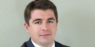 François Lambert, directeur des achats, des finances, et des moyens généraux du Grand-port de Dunkerque