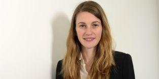 Aurélie Cailleau, directeur en charge de la consolidation et du reporting de June Partners