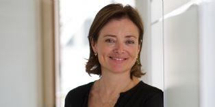 Bioaster promeut Pascale Boissel au poste de directrice générale adjointe.