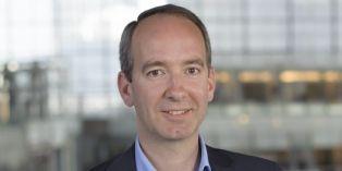 Alexis Lacour, nommé directeur financier de Voyages-sncf.com