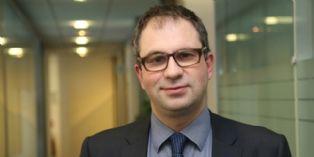 Alexis Theret promu responsable compatibilité et fiscalité de la Sanef
