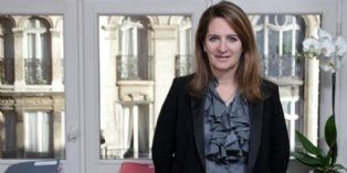 Valérie Henriot est promue directrice générale adjointe de la CCIR Paris - Ile de France