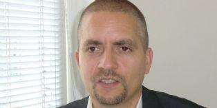 David Bibard rejoint la division DAF Expert de Finaxim