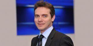 Christophe Martin est nommé directeur général finance du groupe MCS