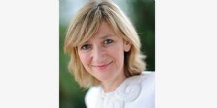 Théodora Plagnard directrice financière et des opérations du groupe d'assurance RSA