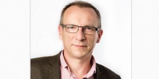 Sylvain Piat est nommé directeur des normes et règles professionnelles de la CISAC