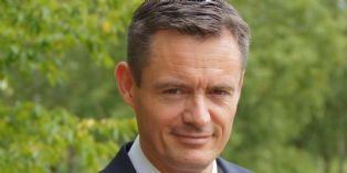 Sébastien Essioux promu directeur général adjoint finance et stratégie d'Axéréal
